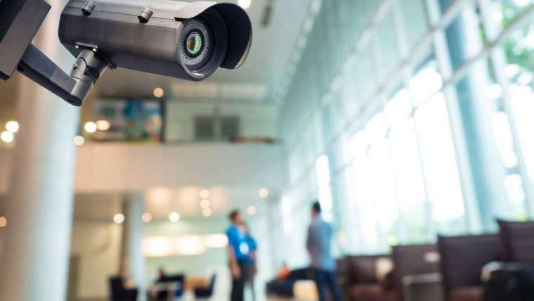 CCTV – Video Surveillance