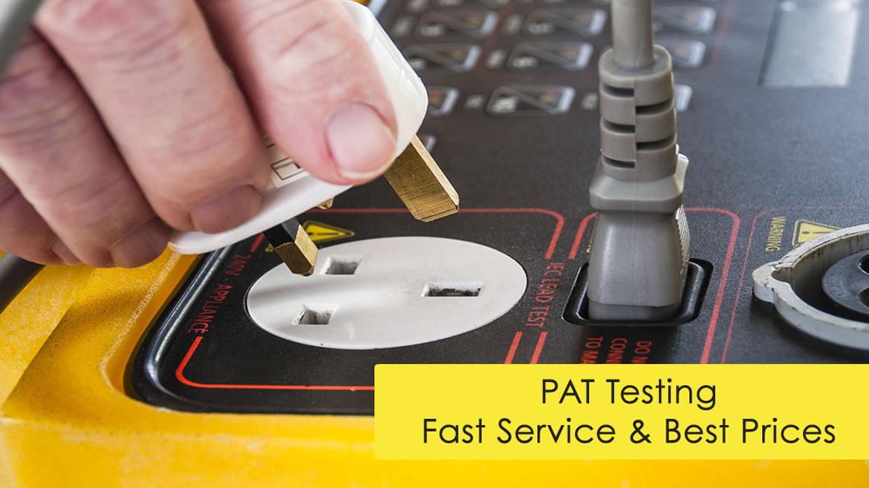 PAT Testing